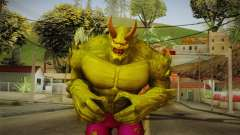 Marvel Future Fight - Green Goblin (Ultimate) para GTA San Andreas