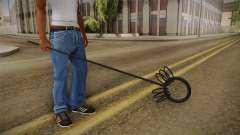 NUNS4 - Obito Rikudou Sennin Weapon para GTA San Andreas