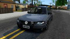 Volkswagen Gol G4 para GTA San Andreas