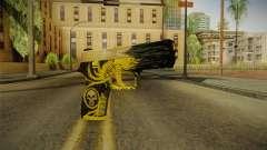 Vindi Halloween Weapon 3 para GTA San Andreas