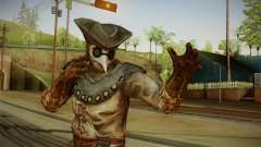 AC: Brotherhood - Plague Doctor para GTA San Andreas