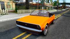 GTA V Declasse Rhapsody Cabrio Style