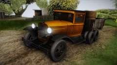 GAZ-AAA 1934 FIV