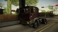 Iveco Trakker Hi-Land 4x2 Cab Low v3.0