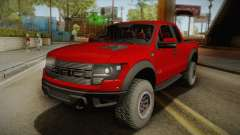Ford F-150 SVT Raptor Elite 2014 para GTA San Andreas