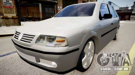 Volkswagen Golf G3 para GTA 4