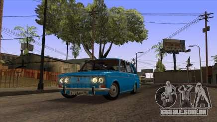 VAZ 21032 para GTA San Andreas