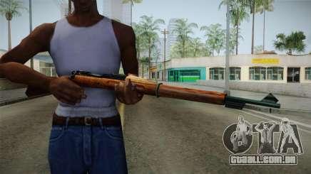 Mafia - Weapon 3 para GTA San Andreas
