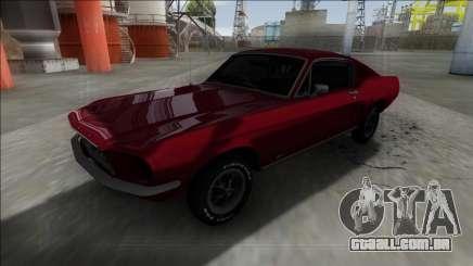 1967 Ford Mustang para GTA San Andreas