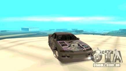 Nissan Skyline GT-R para GTA San Andreas