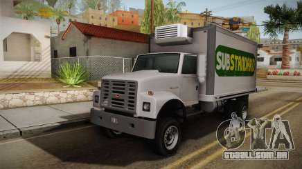 GTA 4 Yankee v2 para GTA San Andreas
