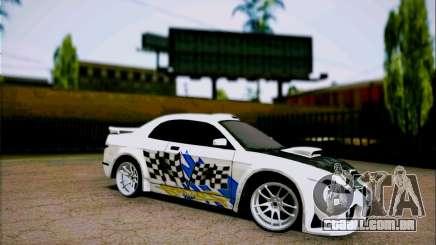 Akari 130 para GTA San Andreas