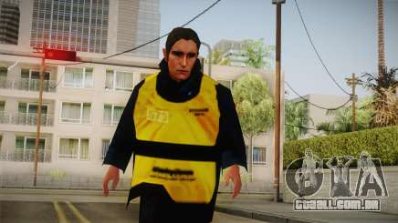 PES2016 - NPC Helper v1 para GTA San Andreas