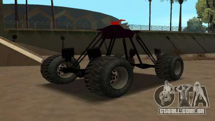 Monster Quad para GTA San Andreas
