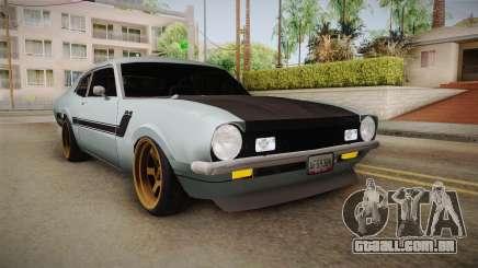 Ford Maverick 1977 para GTA San Andreas