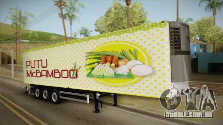Putu McBamboo Trailer para GTA San Andreas