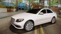 Mercedes-Benz E350e 2016