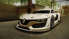 Renault Sport R.S.01 PJ2