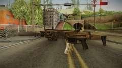 Battlefield 4 - CZ-805