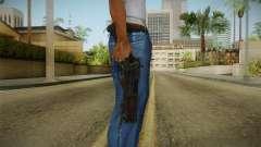Dishonored - Corvo Gun para GTA San Andreas