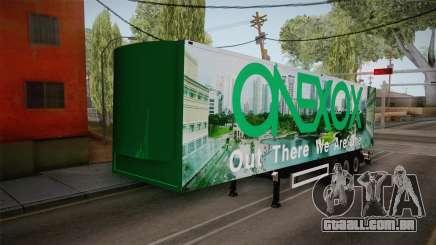 ONEXOX Trailer para GTA San Andreas