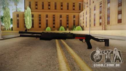 Benelli M3 para GTA San Andreas