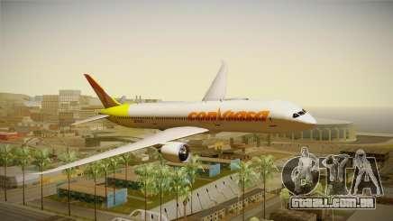 Boeing 787 Conviasa para GTA San Andreas