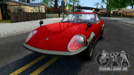 Nissan Fairlady Z para GTA San Andreas