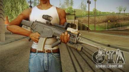 ARX-160 Tactical Expert para GTA San Andreas