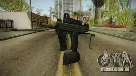 Battlefield 4 - CBJ-MS para GTA San Andreas