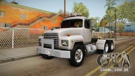 Mack RD690 Tractor 1992 v1.0 para GTA San Andreas