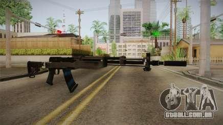 Battlefield 4 - SKS para GTA San Andreas