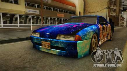 Lovelive Elegy Itasha para GTA San Andreas