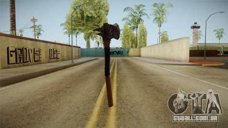 Team Fortress 2 - Pyro Axtinguisher Edit1 para GTA San Andreas