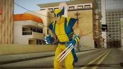 Marvel Heroes - Wolverine Modern UV