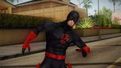 Marvel Future Fight - Daredevil (Shadowland)