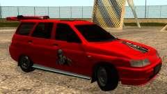 VAZ 2111 para GTA San Andreas