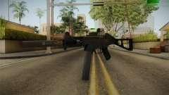 Battlefield 4 - UMP-45