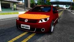 Volkswagen Gol G5