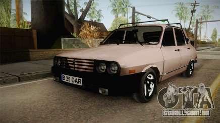 Dacia 1310 TX para GTA San Andreas