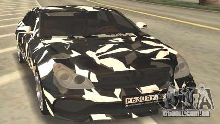 Mersedes-Benz CLS 63 para GTA San Andreas
