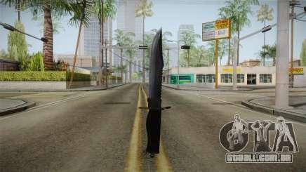 Alabama Slammer para GTA San Andreas