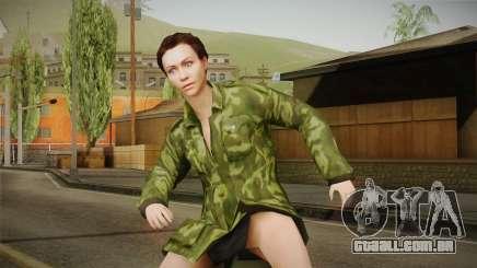 007 Goldeneye Natalya para GTA San Andreas