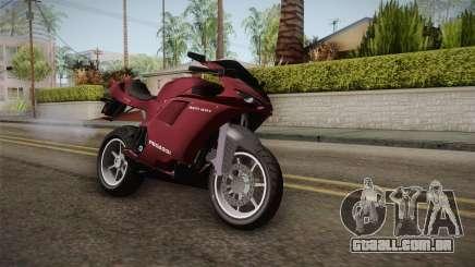 EFLC TLaD Pegassi Bati 801 v2 para GTA San Andreas