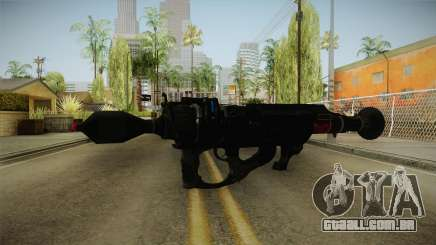 Blacklight: Retribution - RL2a Swarm para GTA San Andreas