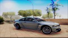 BMW M3 CSL Е46
