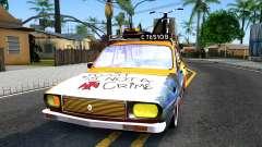 Renault 12 El Rat