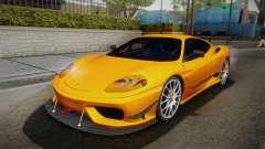 Ferrari 360 Challenge Stradale v3.1