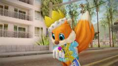 Conker the King