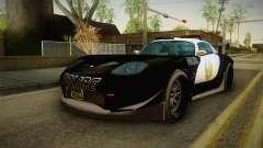 GTA 5 Bravado Banshee Supercop